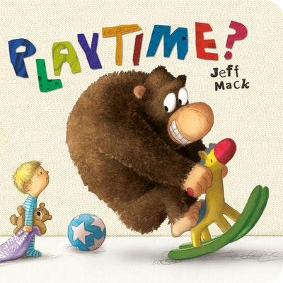 Playtime?