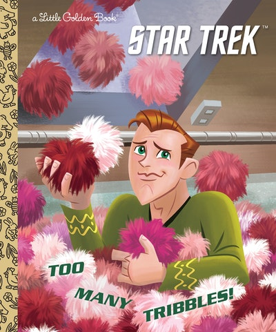 LGB Too Many Tribbles! (Star Trek)