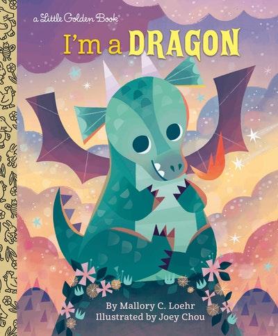LGB I'm a Dragon