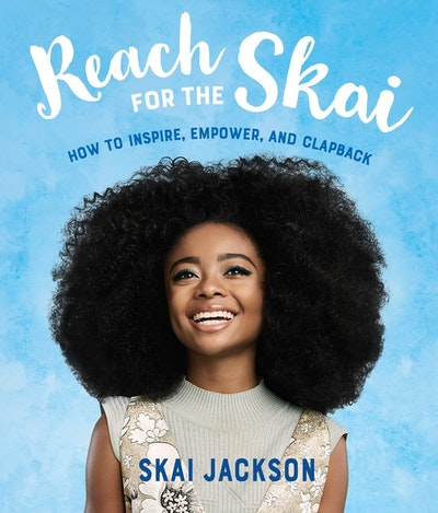 Reach for the Skai