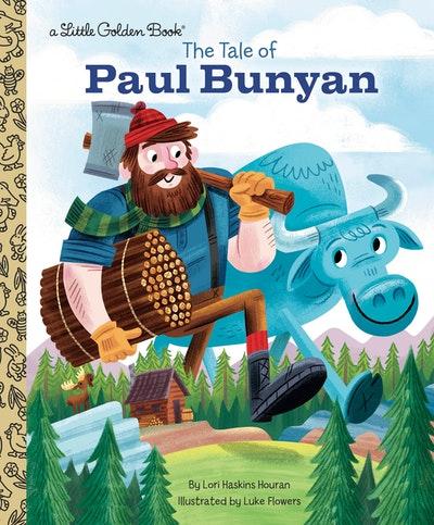 LGB The Tale of Paul Bunyan