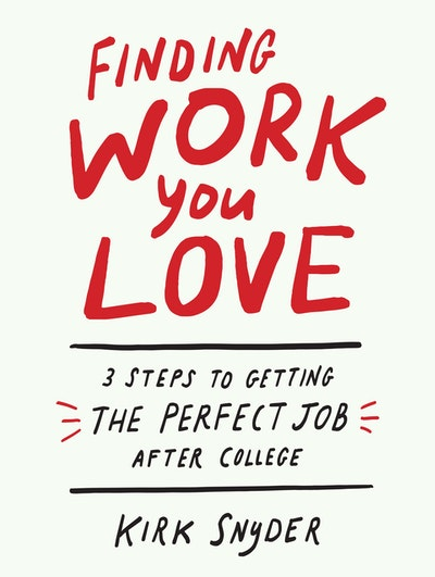 Finding Work You Love
