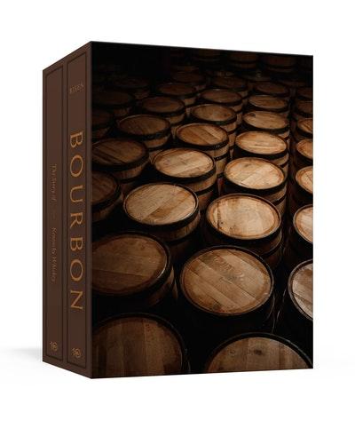 Bourbon [Boxed Book & Ephemera Set]