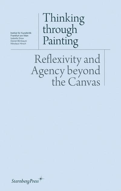 Thinking through Painting