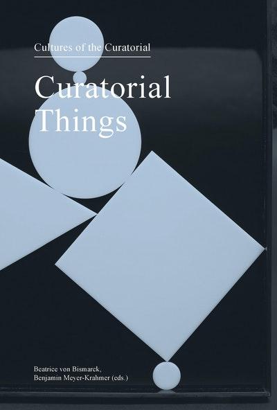 Curatorial Things