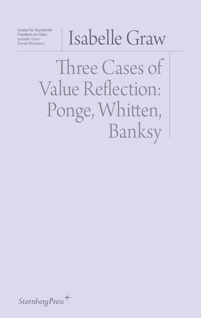 Three Cases of Value Reflection