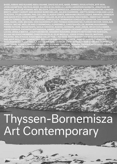 Thyssen-Bornemisza Art Contemporary