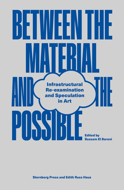 Between the Material and the Possible
