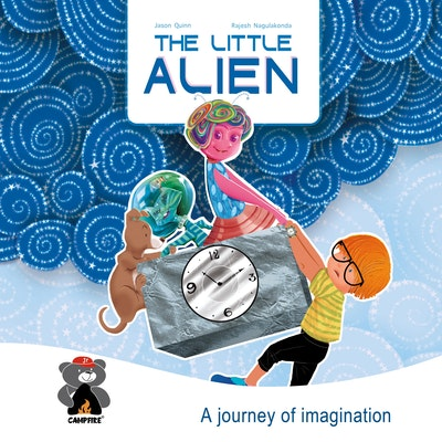 The Little Alien