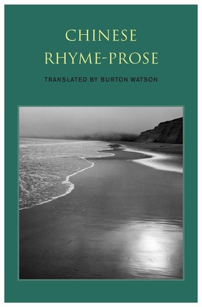 Chinese Rhyme-Prose