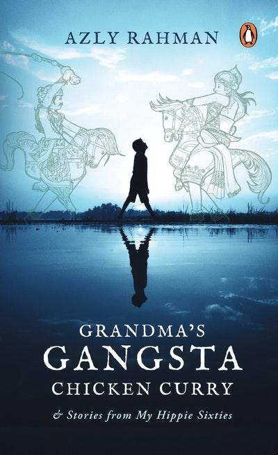 Grandma's Gangsta Chicken Curry and Gangsta Stories from My Hippie Sixties