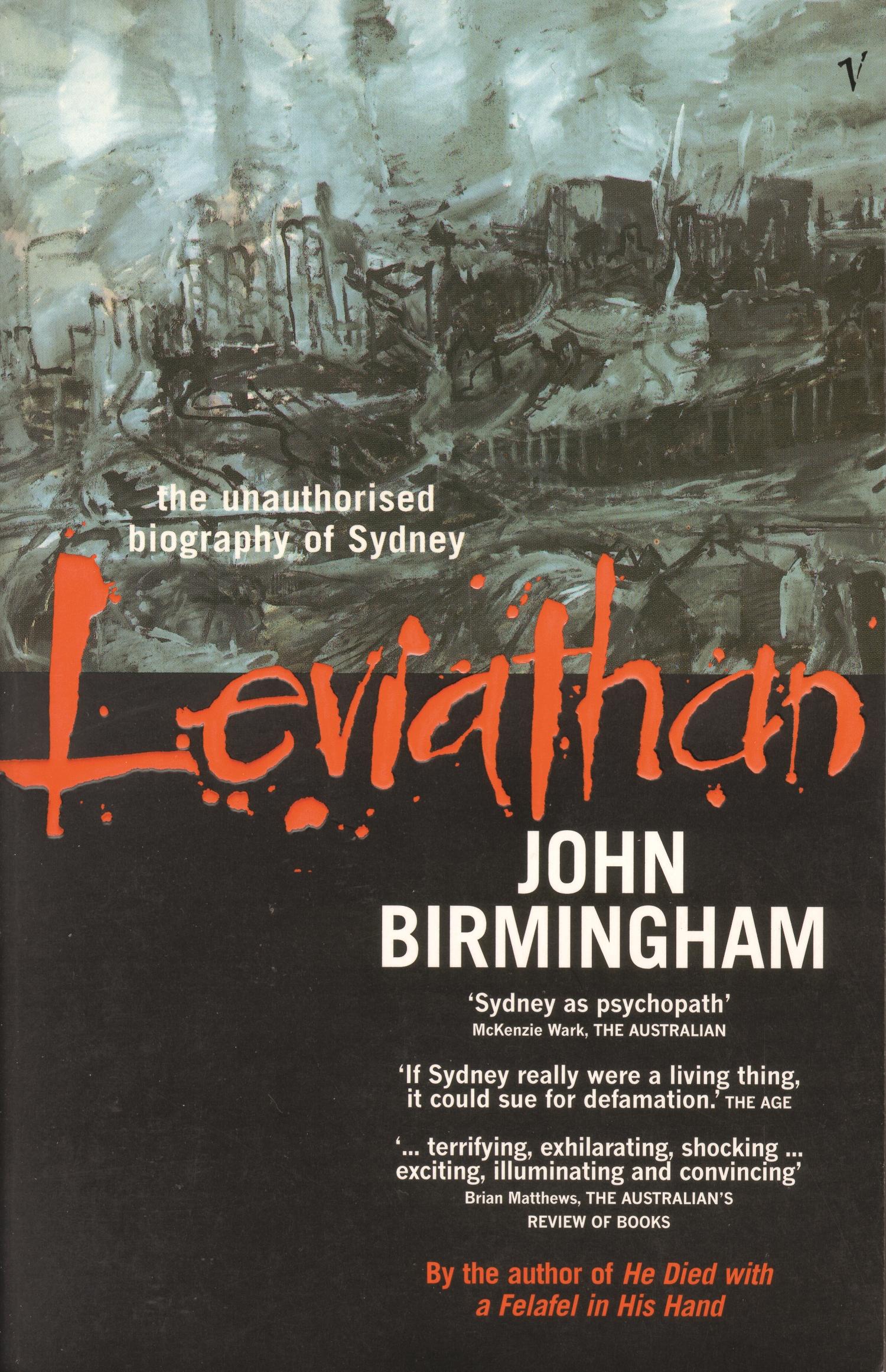 Leviathan by John Birmingham - Penguin Books Australia