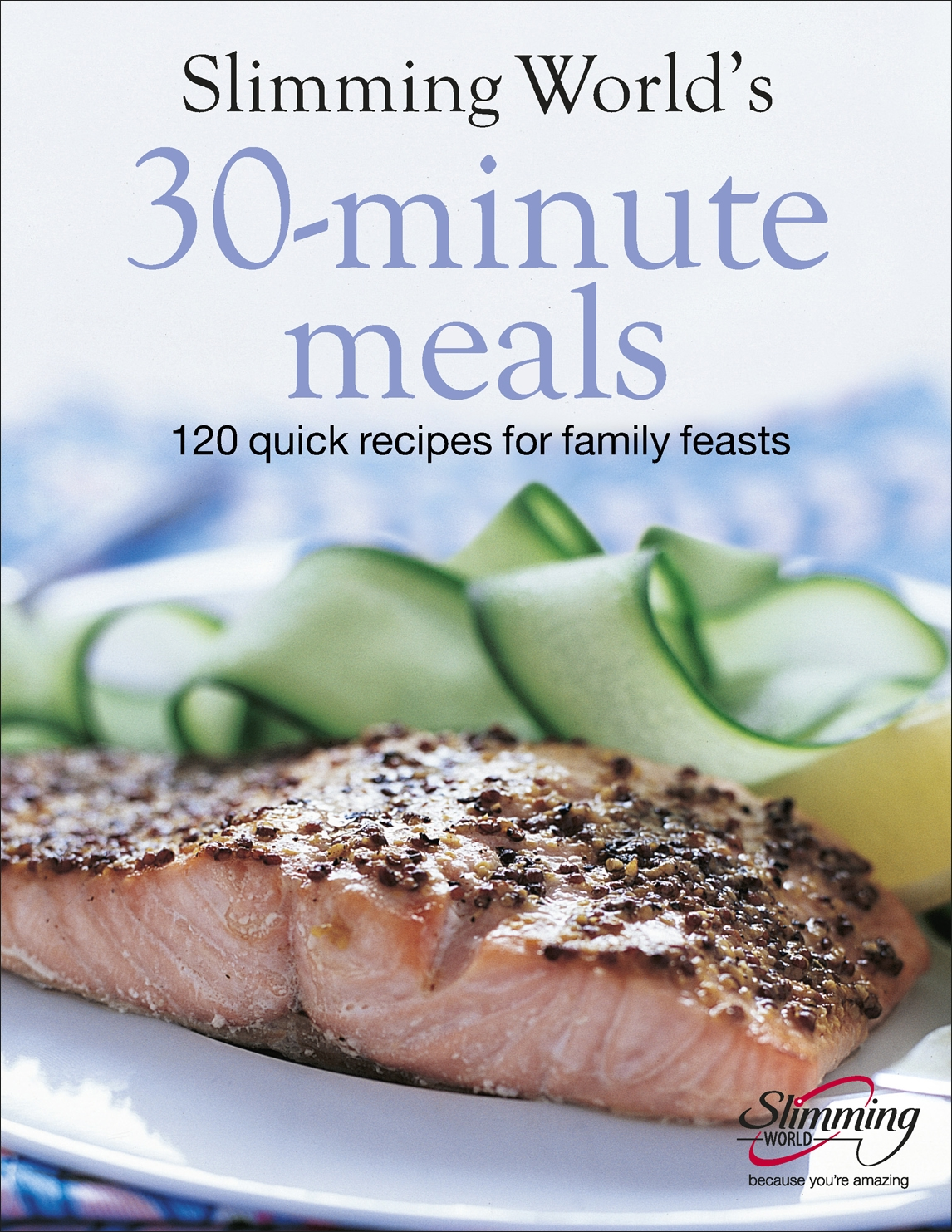 Slimming World 30 Minute Meals Penguin Books New Zealand