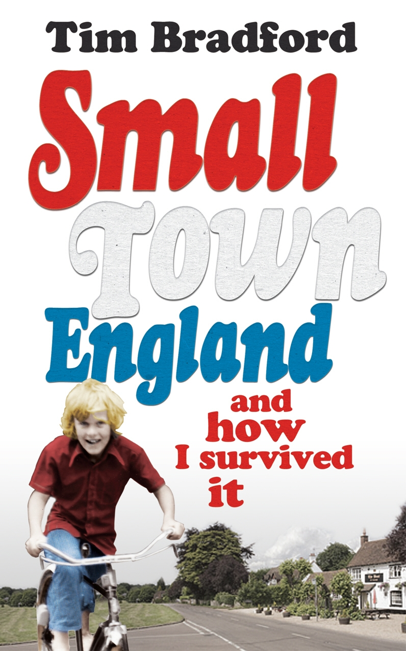 Image result for tim bradford small town england