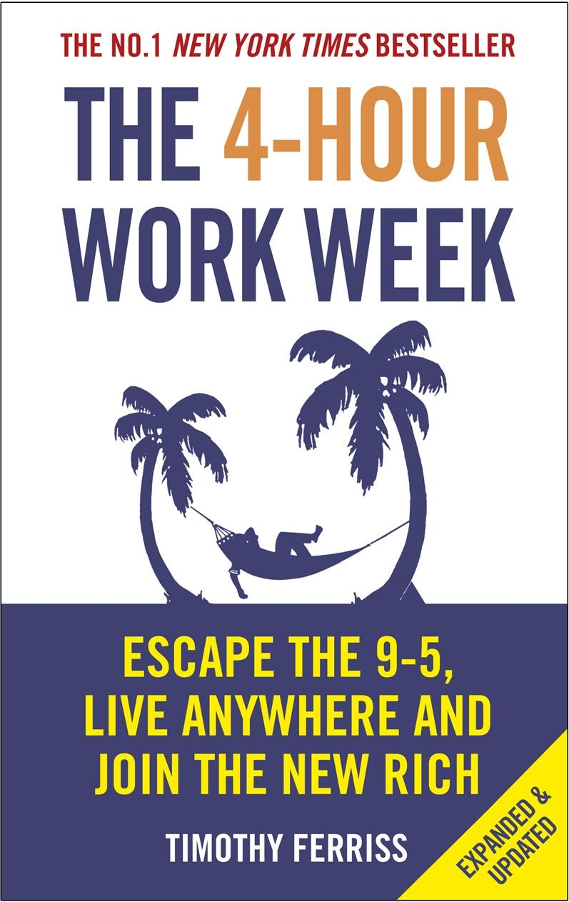 the 4-hour work week pdf مترجم
