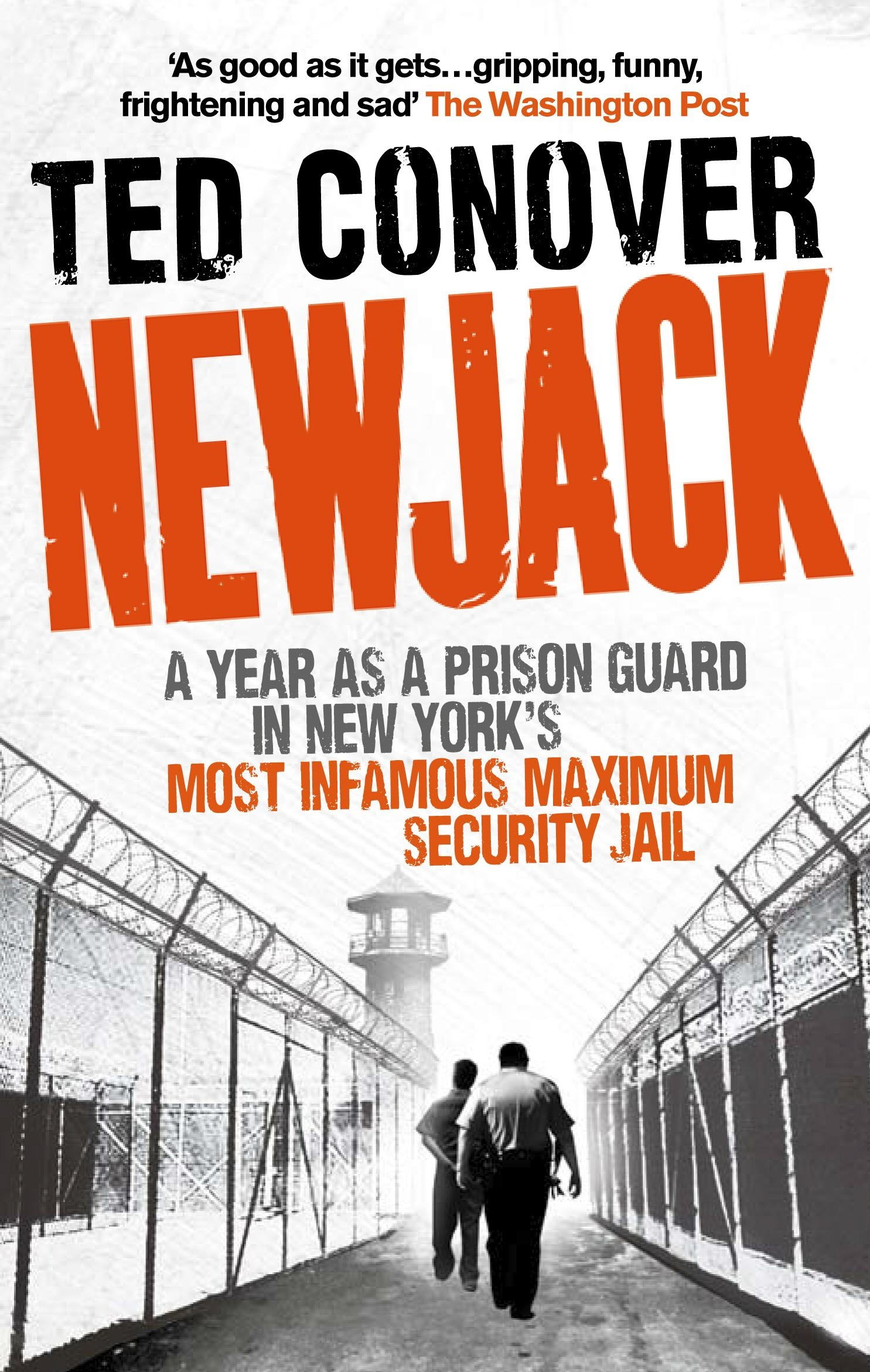 ted conover and the sing sing prison system Ted conover's foray into the world of corrections started as undercover expose of the sing sing prison system he soon discovered a world rarely seen by those outside of corrections.
