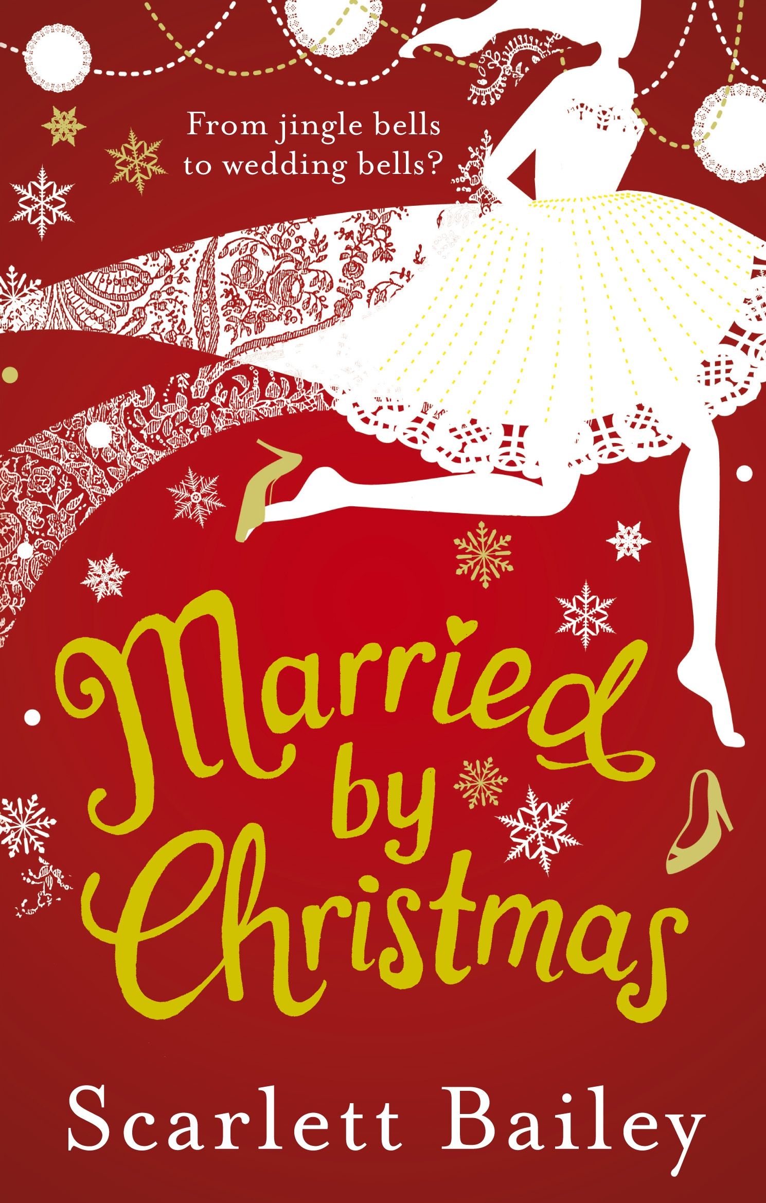 Married By Christmas.Married By Christmas By Scarlett Bailey Penguin Books