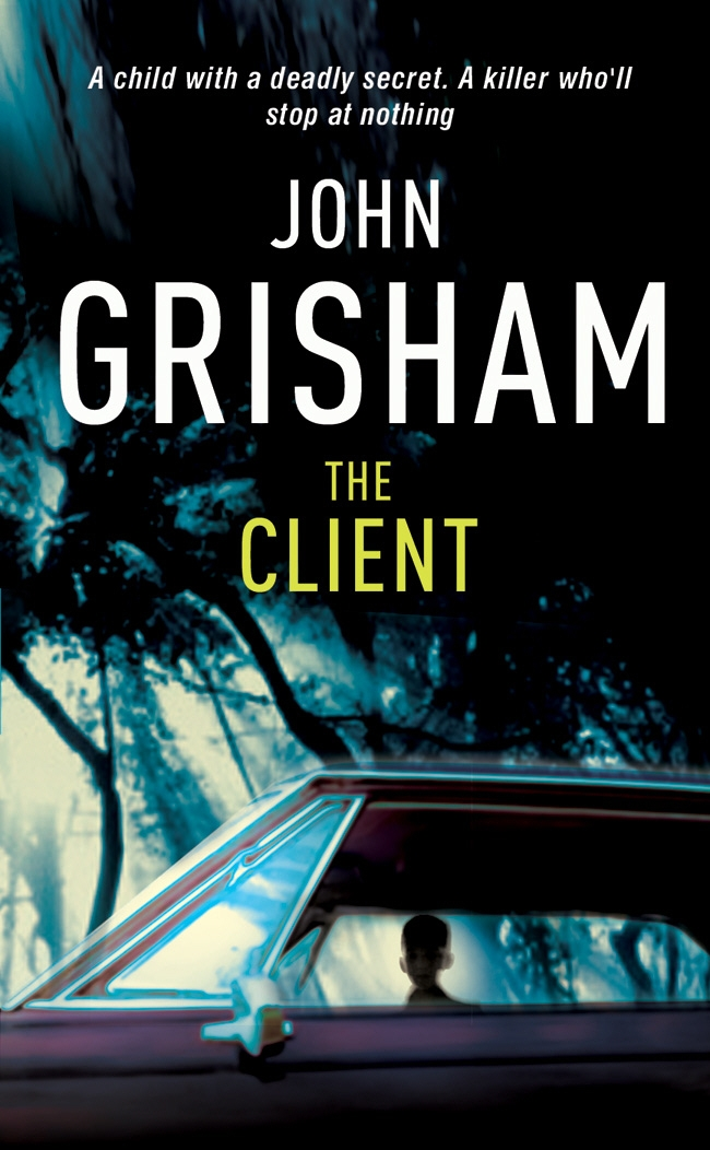 an analysis of the writings of the crime novel the client by john grisham A psychologist's casebook of crime: from arson to voyeurism 9780230242746  life, thought and writings / ian markham and suendam birin  charles m grisham .