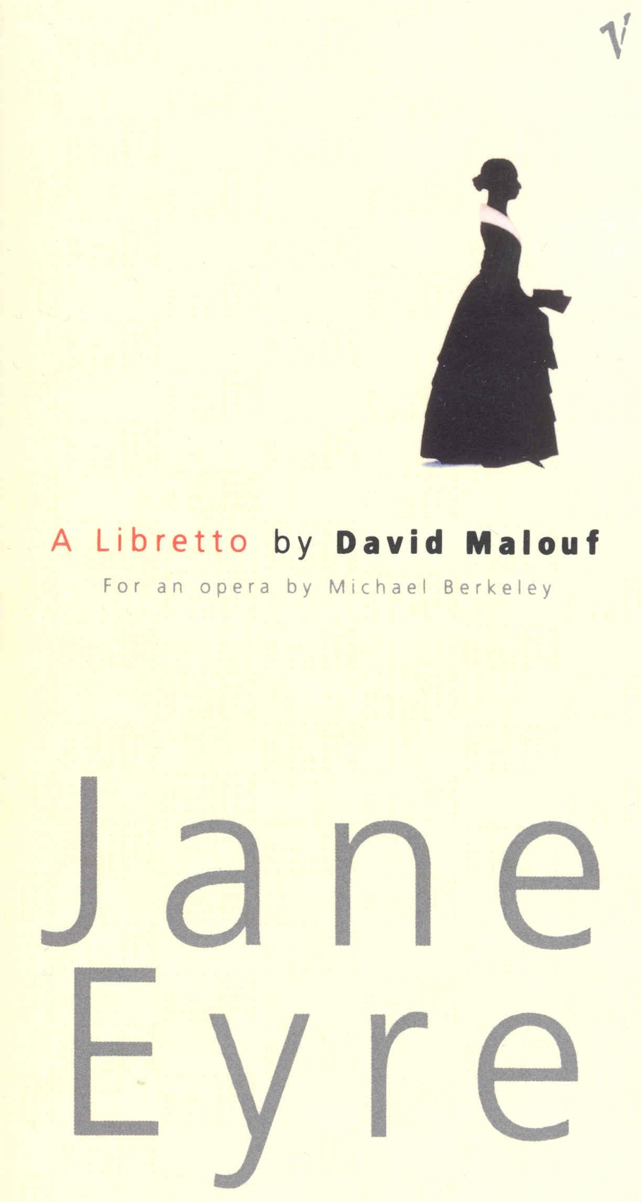 Jane Eyre Book Cover Penguin ~ Jane eyre by david malouf penguin books australia