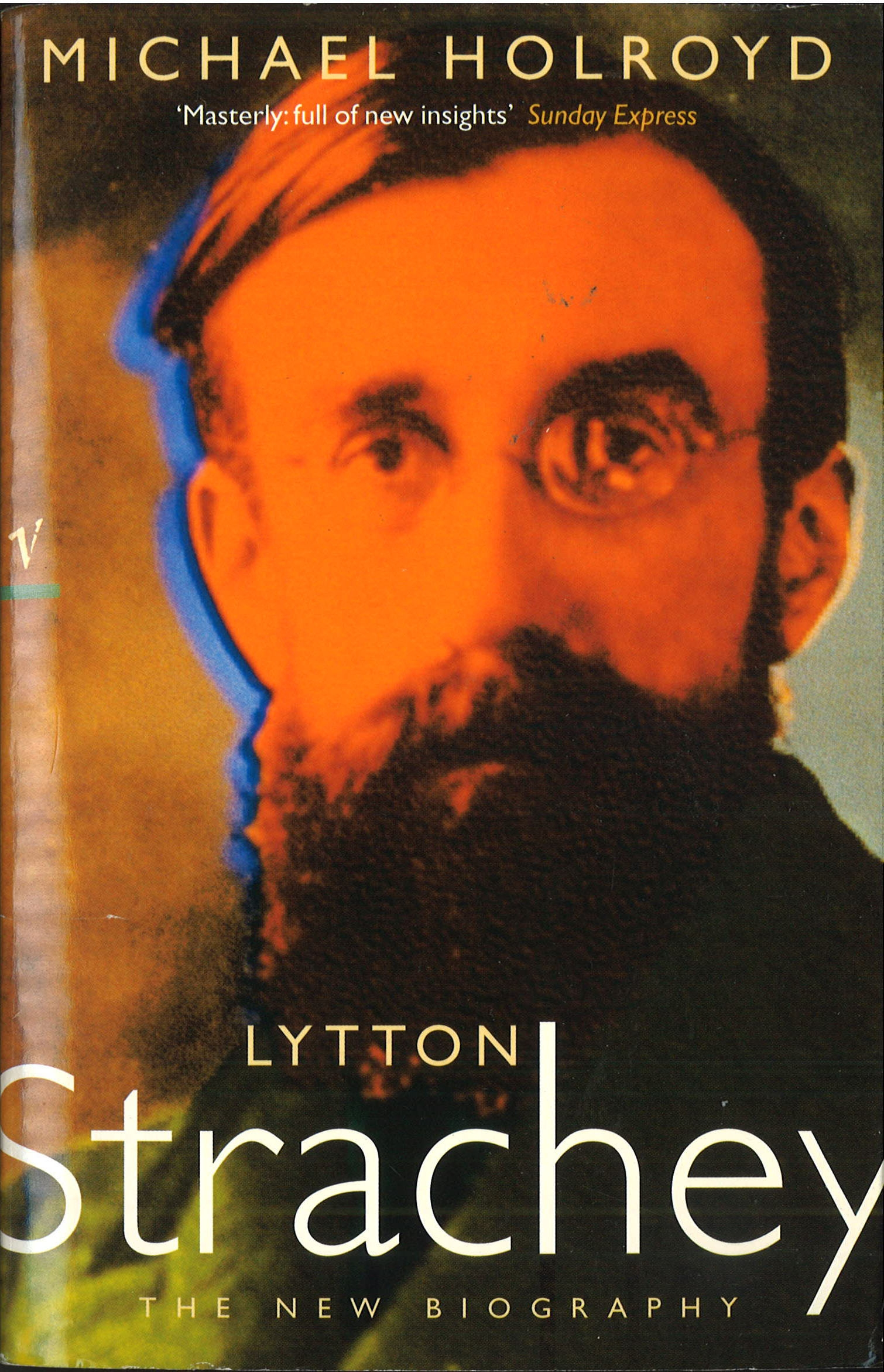 lytton strachey Lytton strachey 584 likes giles lytton strachey was a british writer and critic.