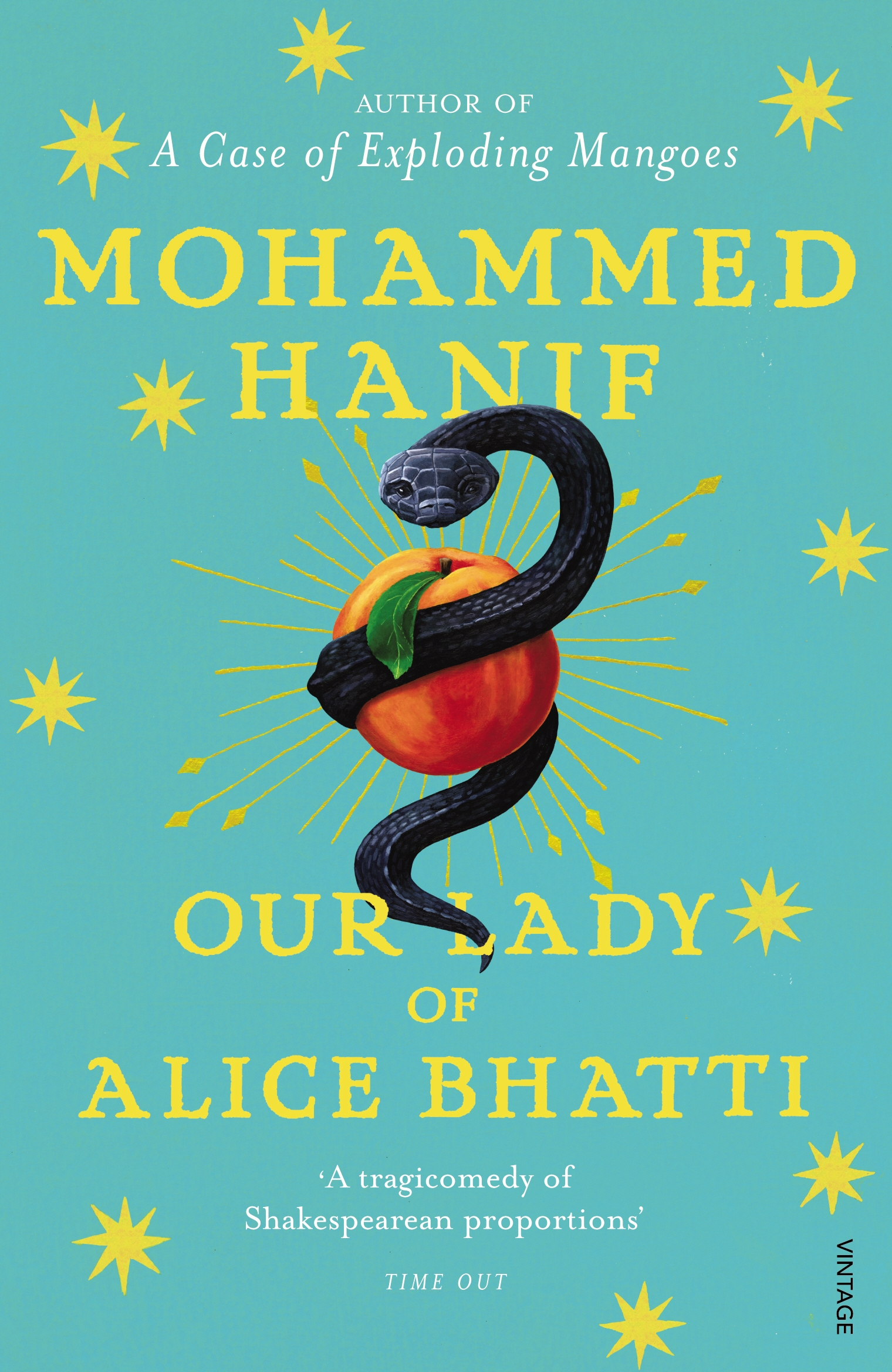our lady of alice bhatti summary