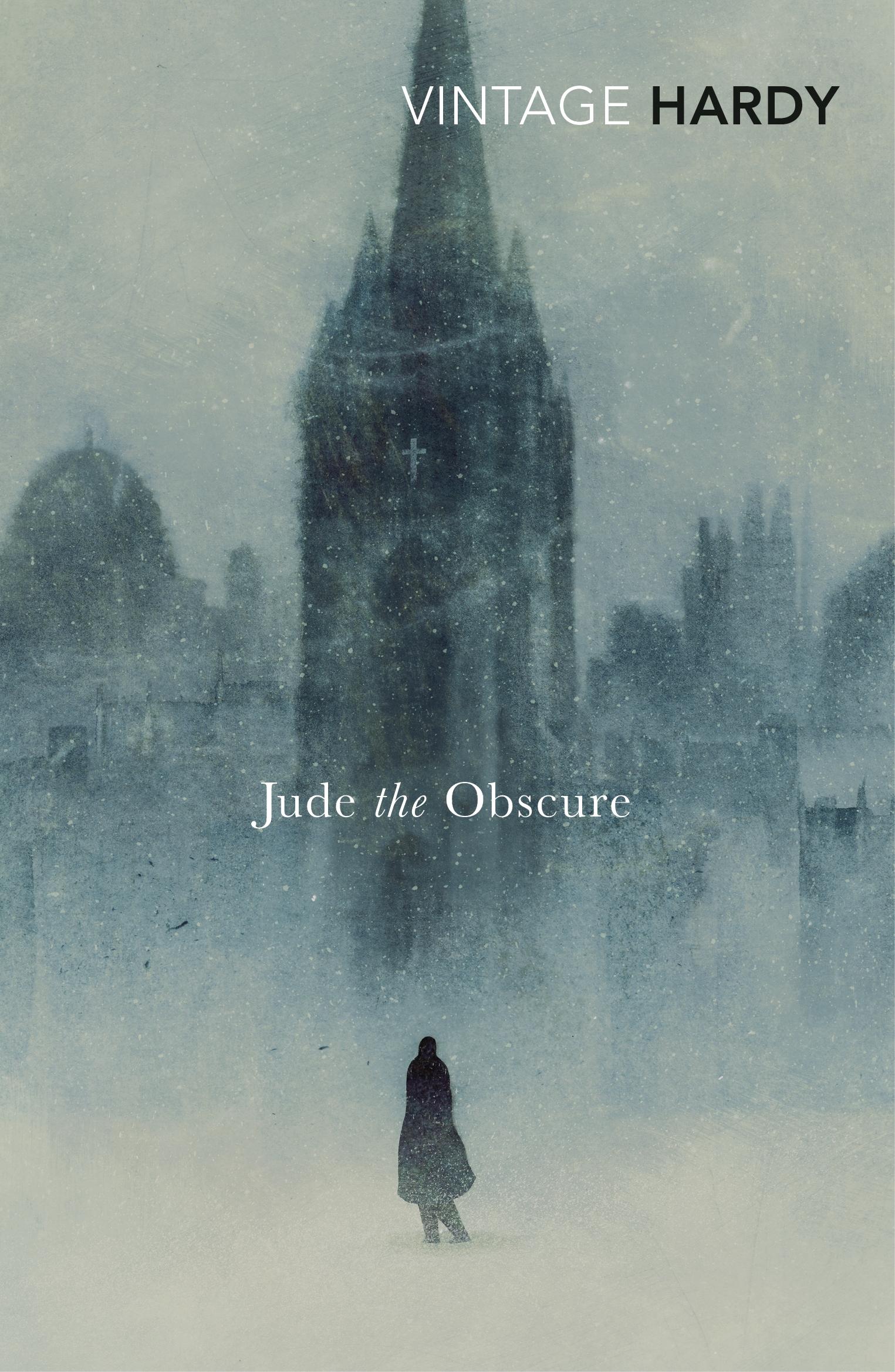 an analysis of thomas hardys novel jude the obscure ― thomas hardy, jude the obscure tags: discomfort, force-of-nature, marriage , matrimony.