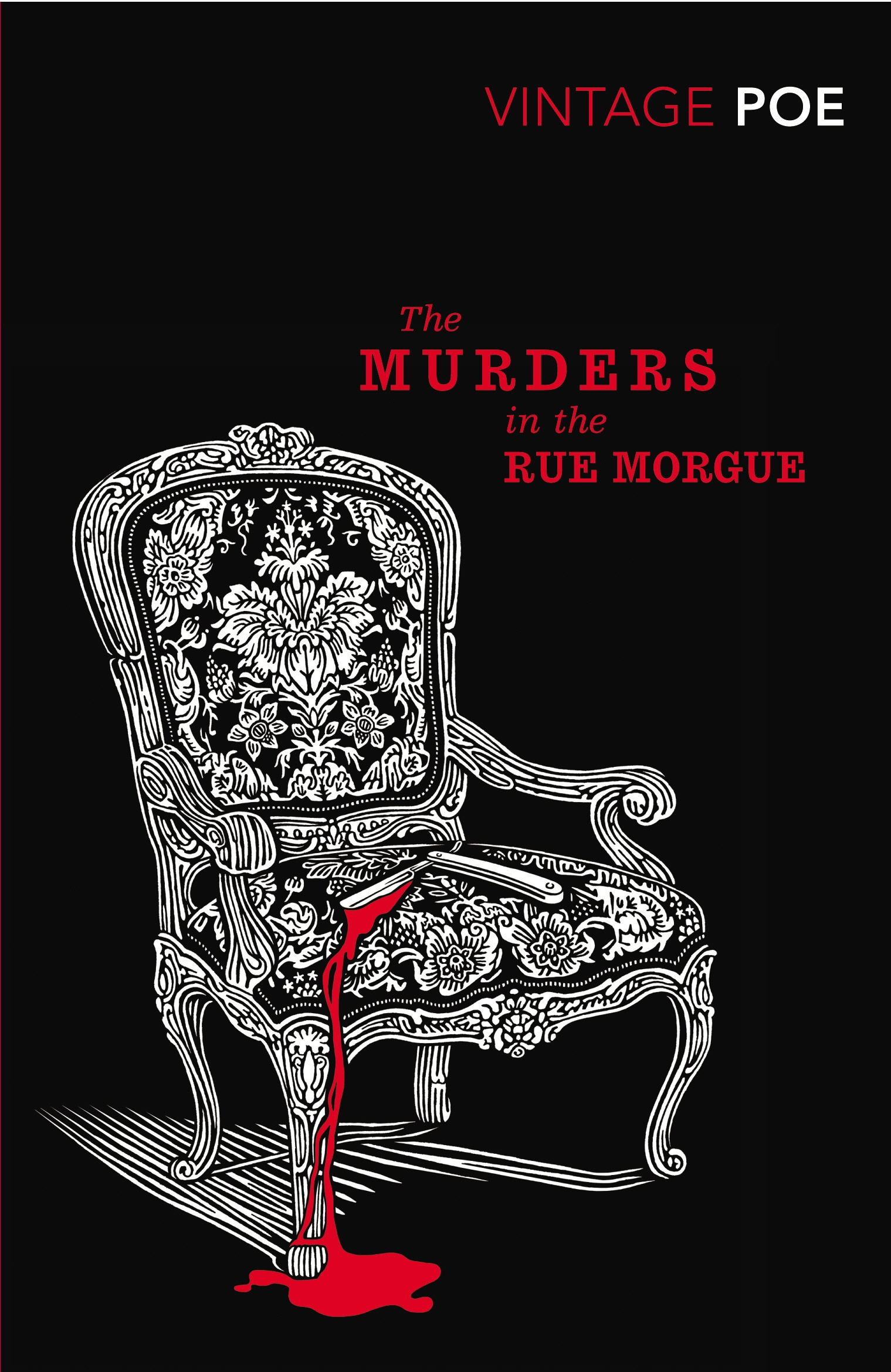 essay by edgar allan poes murders in the rue morgue He wants edgar allan poe the raven analysis essay past analysis of edgar allan poes the raven essay 809 edgar allan poe  the murders in the rue morgue.
