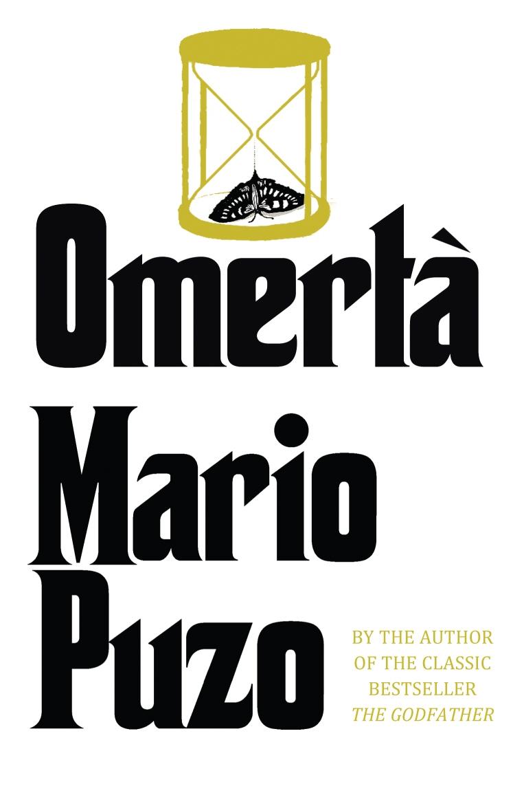 Omerta by Mario Puzo - Penguin Books Australia