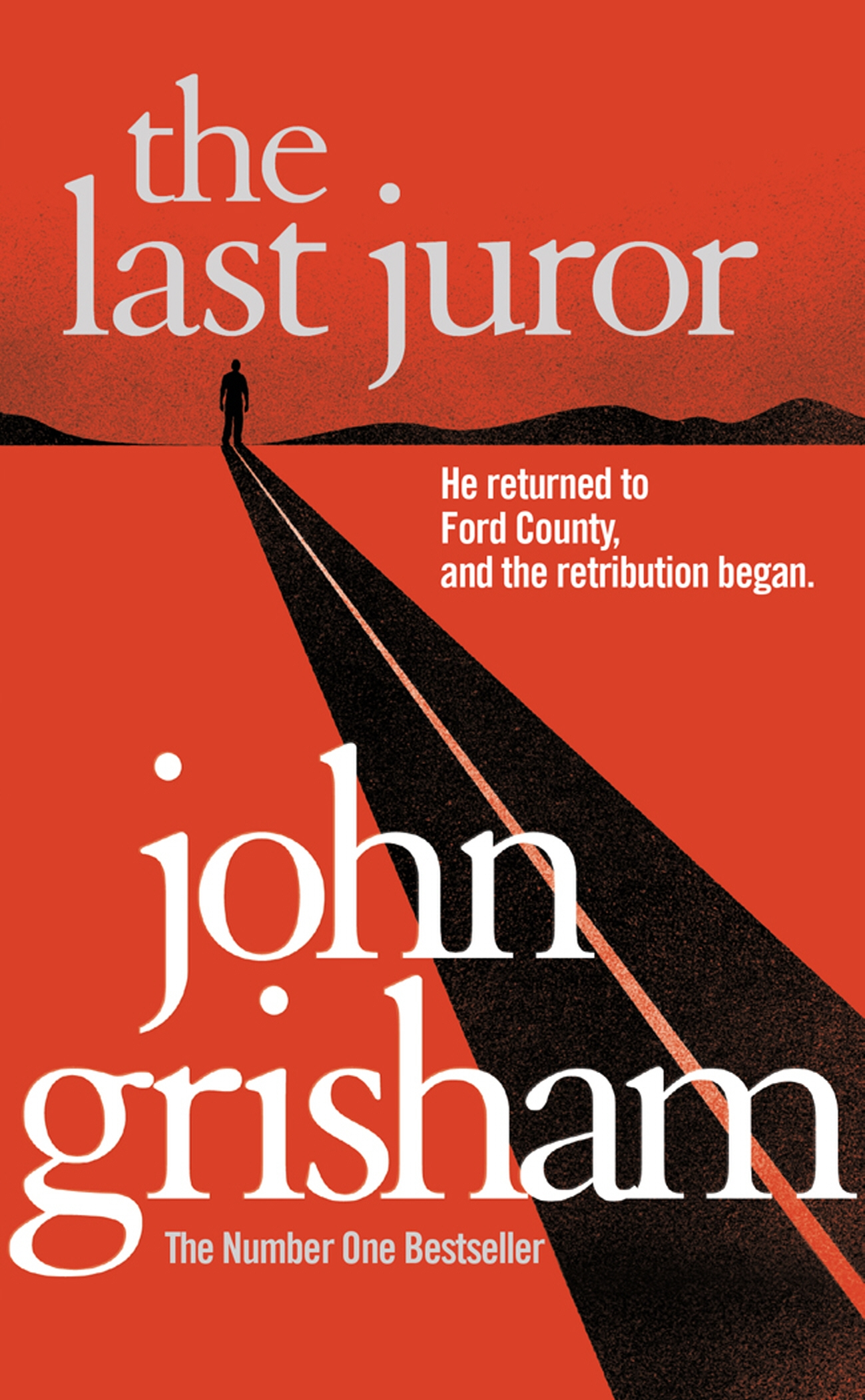 the last juror Prices (including delivery) for the last juror by john grisham range from £1672 at amazon us up to £1672 isbn: 9781844131617.