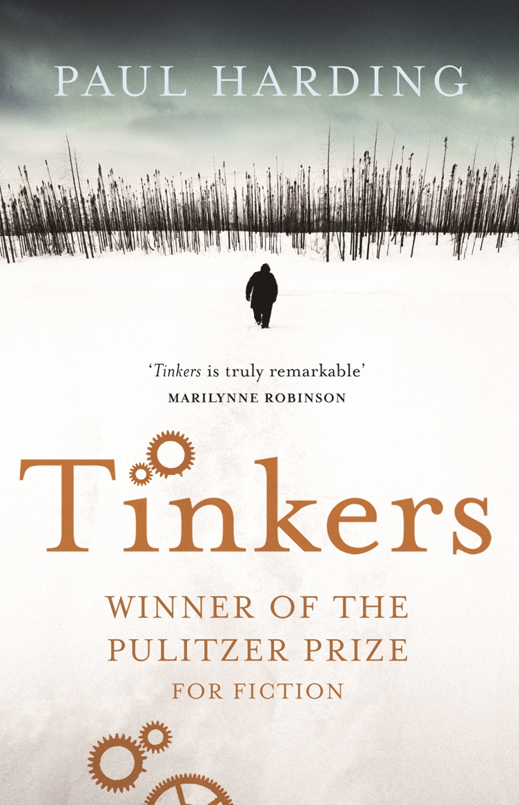 Image result for tinkers book