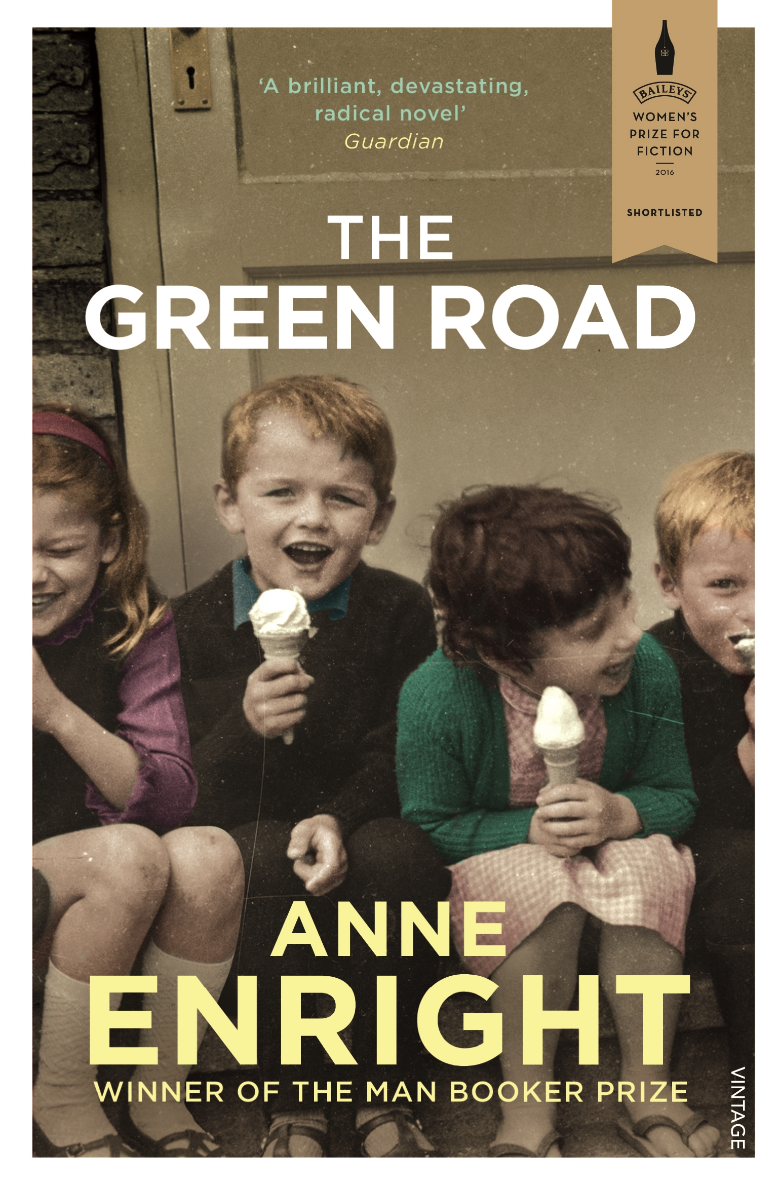 the green road by anne enright download