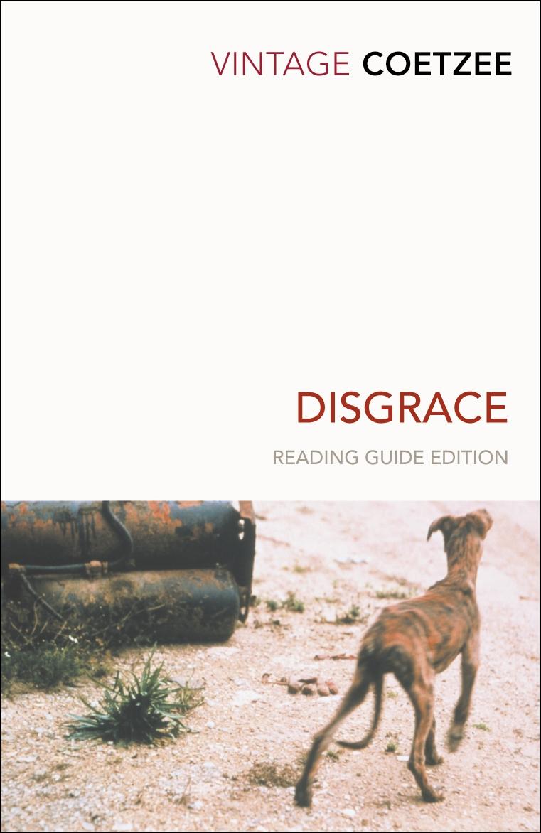 disgrace by jm coetzee essay Essay on disgrace by j m coetzee - florian rübener - essay - anglistik - literatur - arbeiten publizieren: bachelorarbeit, masterarbeit, hausarbeit oder dissertation.