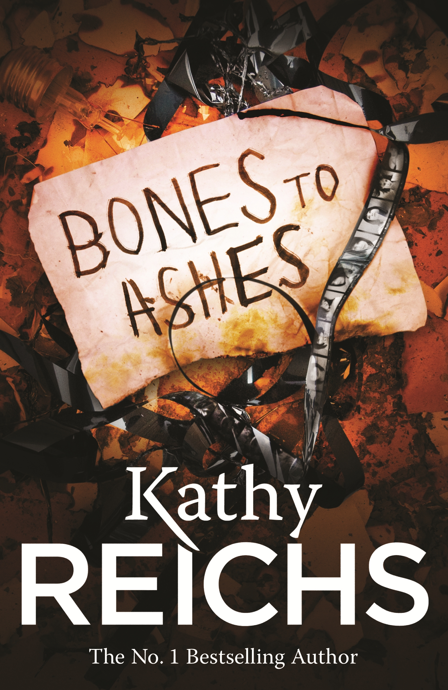Bones to Ashes by Kathy Reichs - Penguin Books Australia