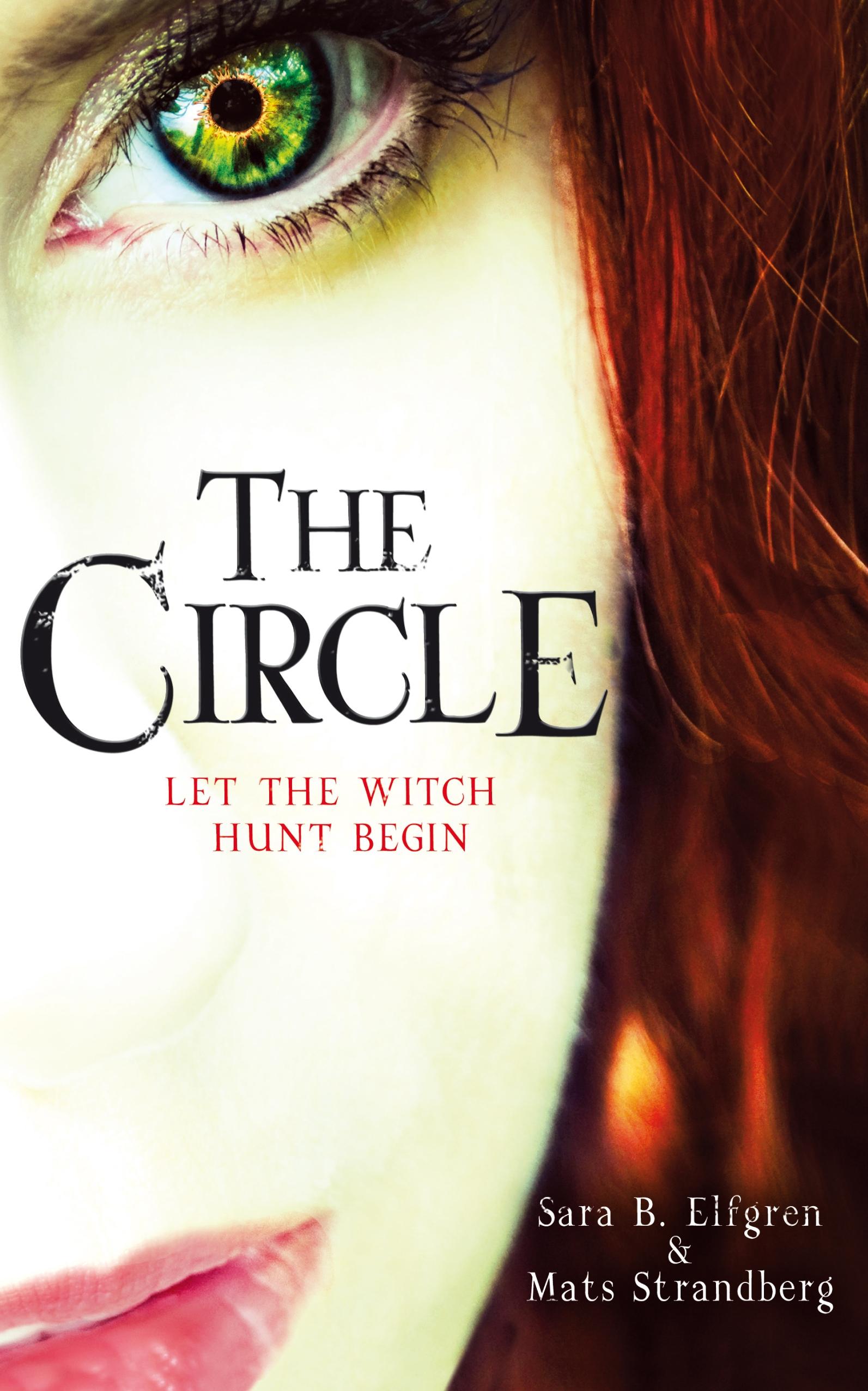 The Circle By Sara B Elfgren Penguin Books New Zealand