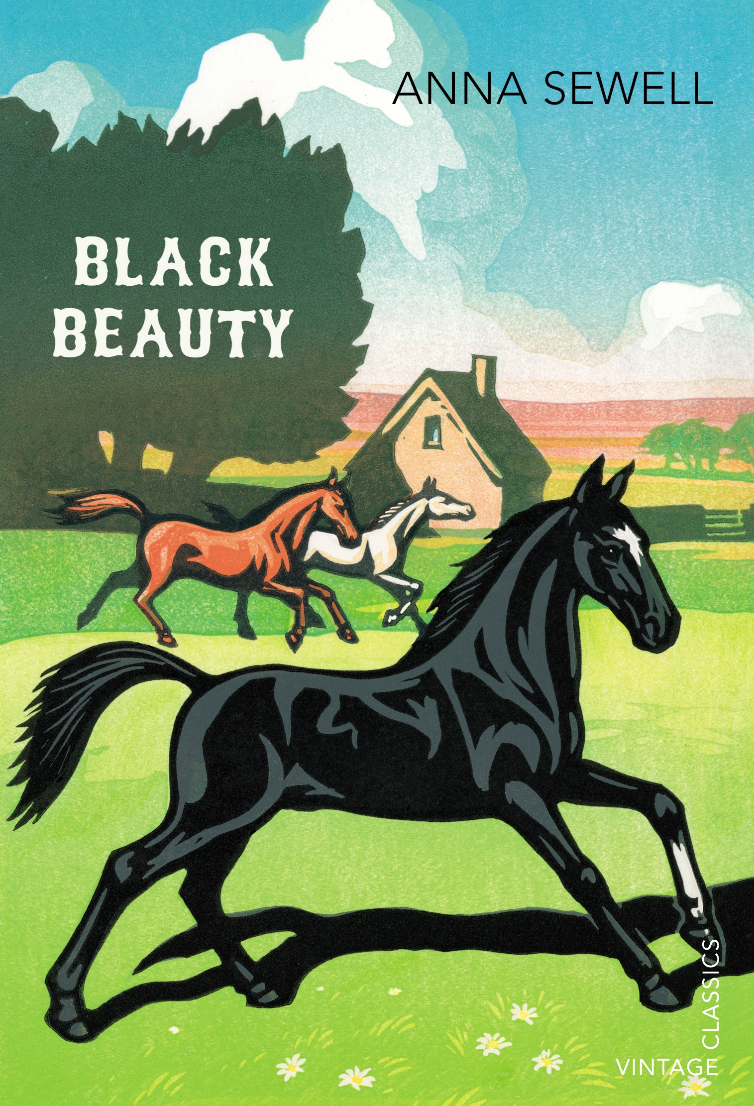 Black Beauty Book Cover : Black beauty by anna sewell penguin books australia