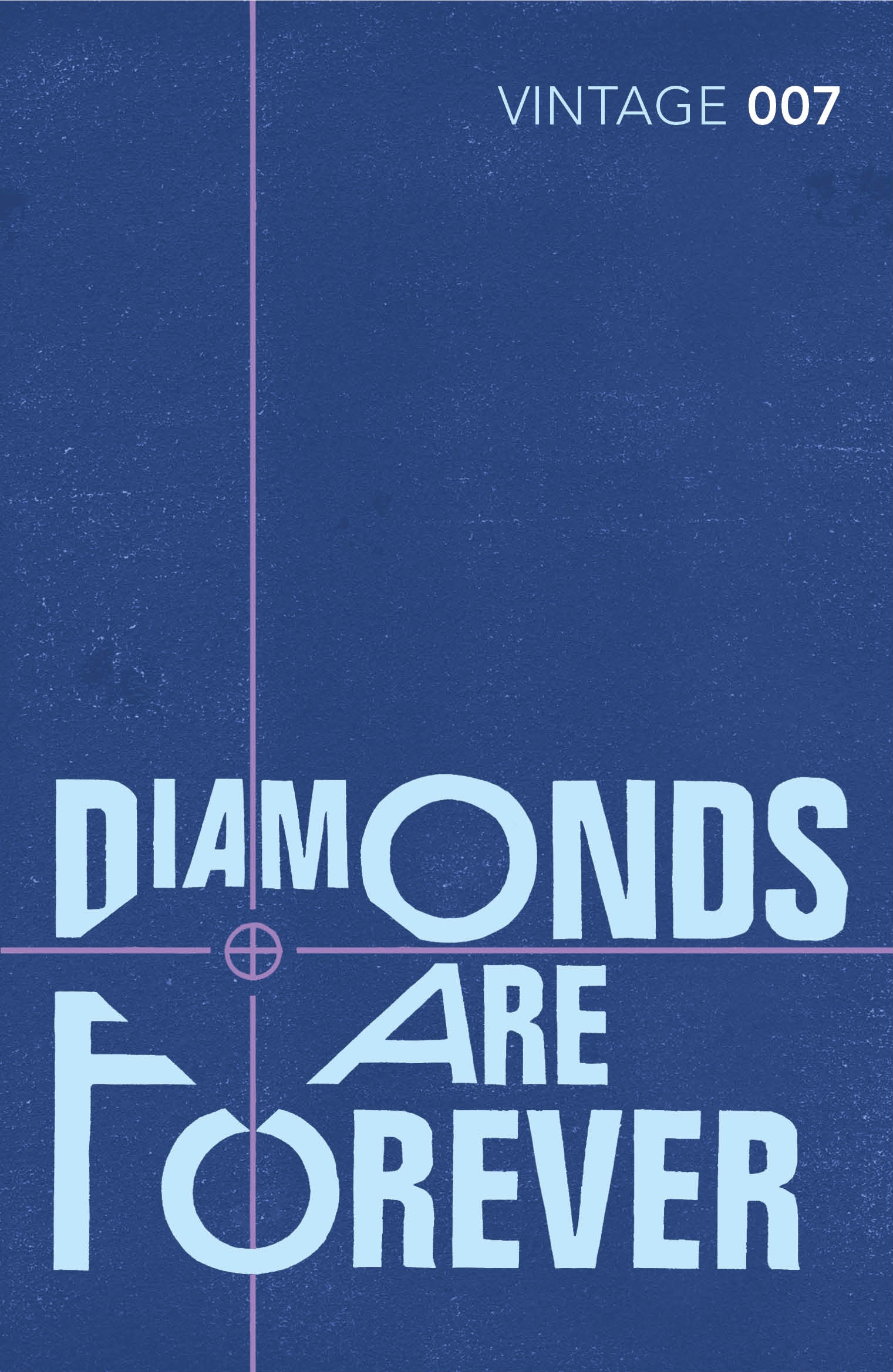 Original Penguin Book Covers : Diamonds are forever by ian fleming penguin books australia