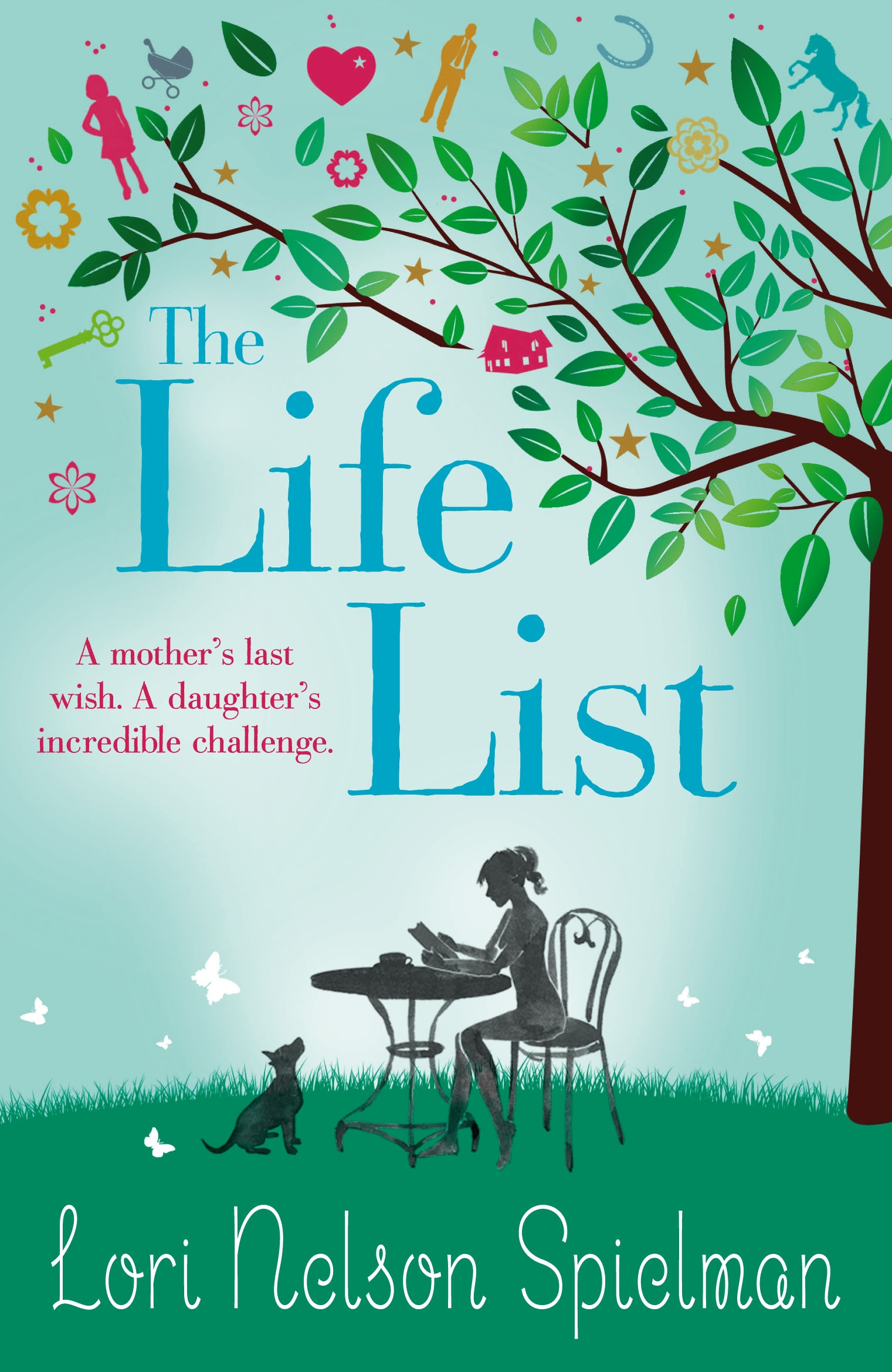 Image result for the life list lori nelson spielman