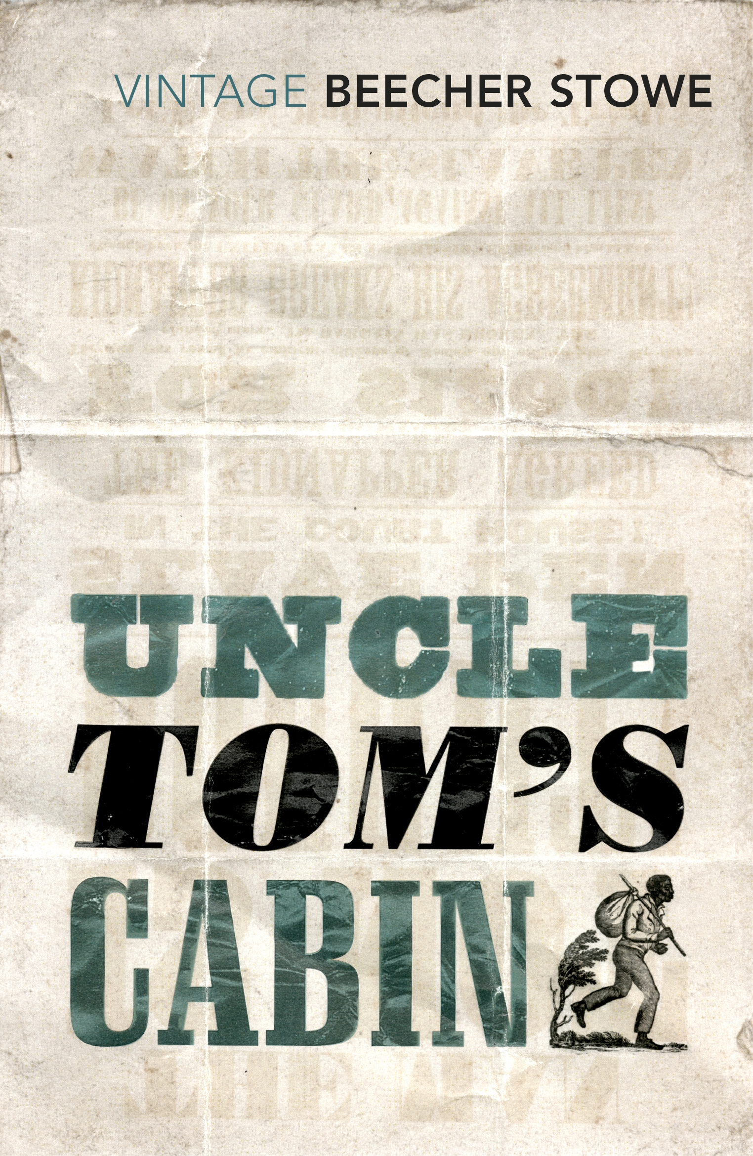 an analysis of the main character in the novel uncle toms cabin by harriet beecher stowe Uncle tom's cabin is a novel written by harriet beecher stowe in 1952 that helps to show the struggles of slaves during that time period along with interactions with owners both loving and cruel despite this, one theme remains a constant in the book: love conquers all.