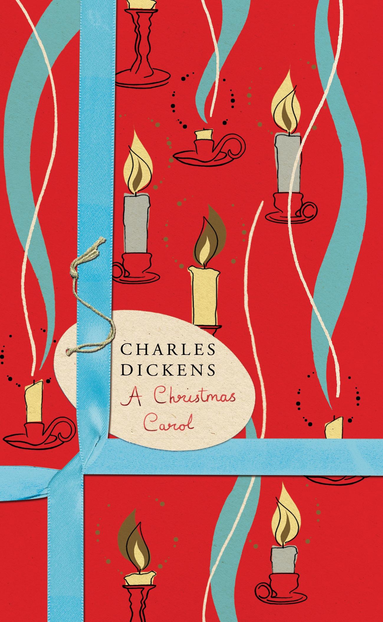 A Christmas Carol (Vintage Christmas) by Charles Dickens - Penguin Books Australia