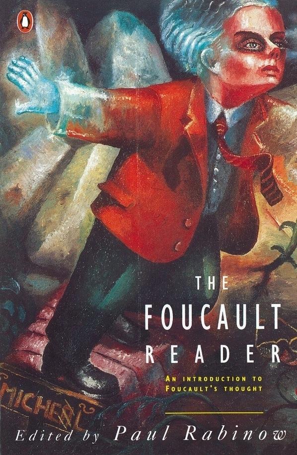 The Foucault Reader by Michel Foucault - Penguin Books Australia