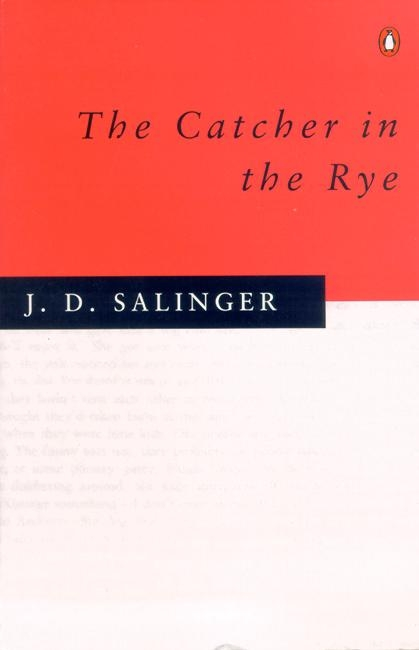 the philosophies of holden caulfield in catcher in the rye by j d salinger Holden caulfield's scape-goating of phonies  alternative medicine and eastern philosophies  j d salinger's the catcher in the rye.