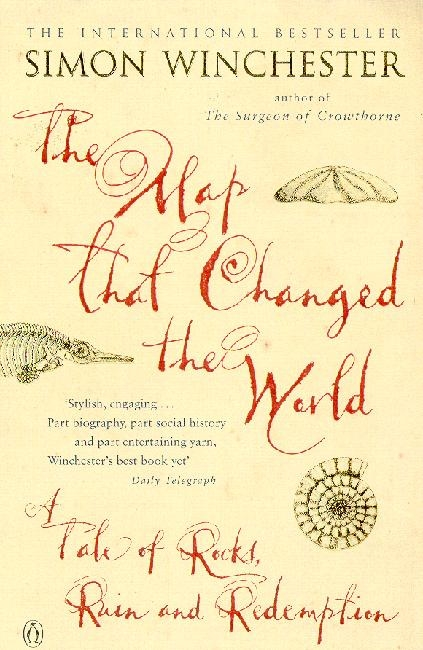 the map that changed the world by simon winchester essay The map that changed the world from the author of the bestselling the  professor and the madman comes the fascinating story of william smith, the  orphaned.