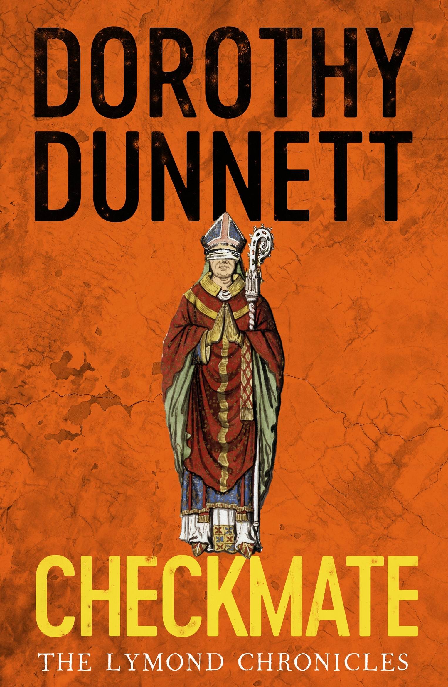 Image result for Checkmate, the last in the Lymond Chronicles by Dorothy Dunnett