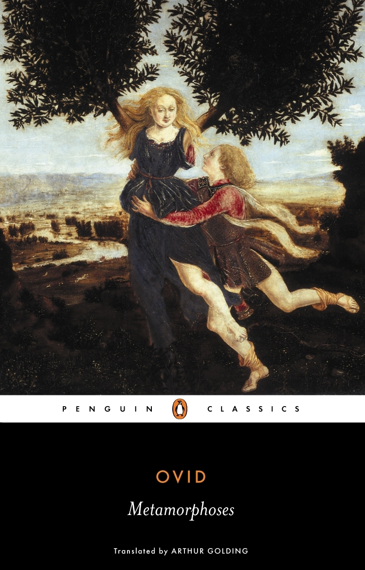 transformations in ovid Buy a cheap copy of love and transformation: an ovid reader book by ovid this revised and expanded second edition of ra lafleur's love and transformation is designed to introduce.