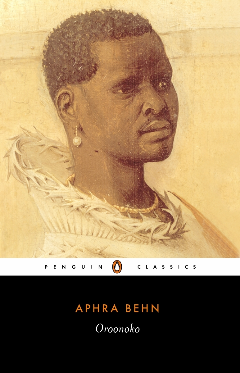 a literary analysis of slavery in oroonoko Slavery term papers (paper 11148) on oroonoko, not an anti-slavery text : upon first reading aphra behn's work oroonoko, one might get the impression that this is an early example of antislavery literature that became so p.