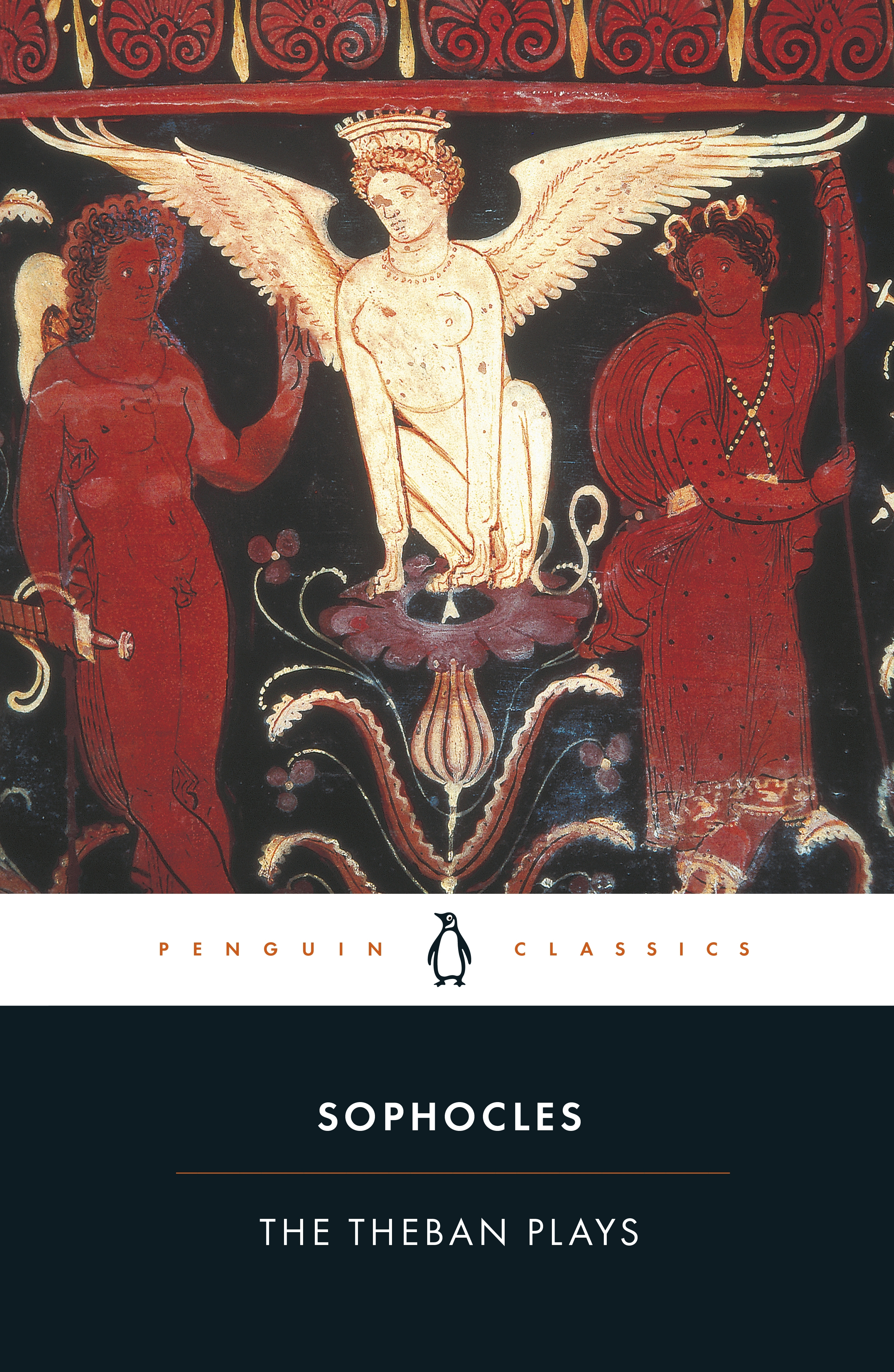 an examination of the novel oedipus the king by sophocles Oedipus rex, otherwise known as oedipus the king, focuses on themes of fate, choice, free will, determination, power and memory the play focuses on the life of oedipus, king of thebes, and the.