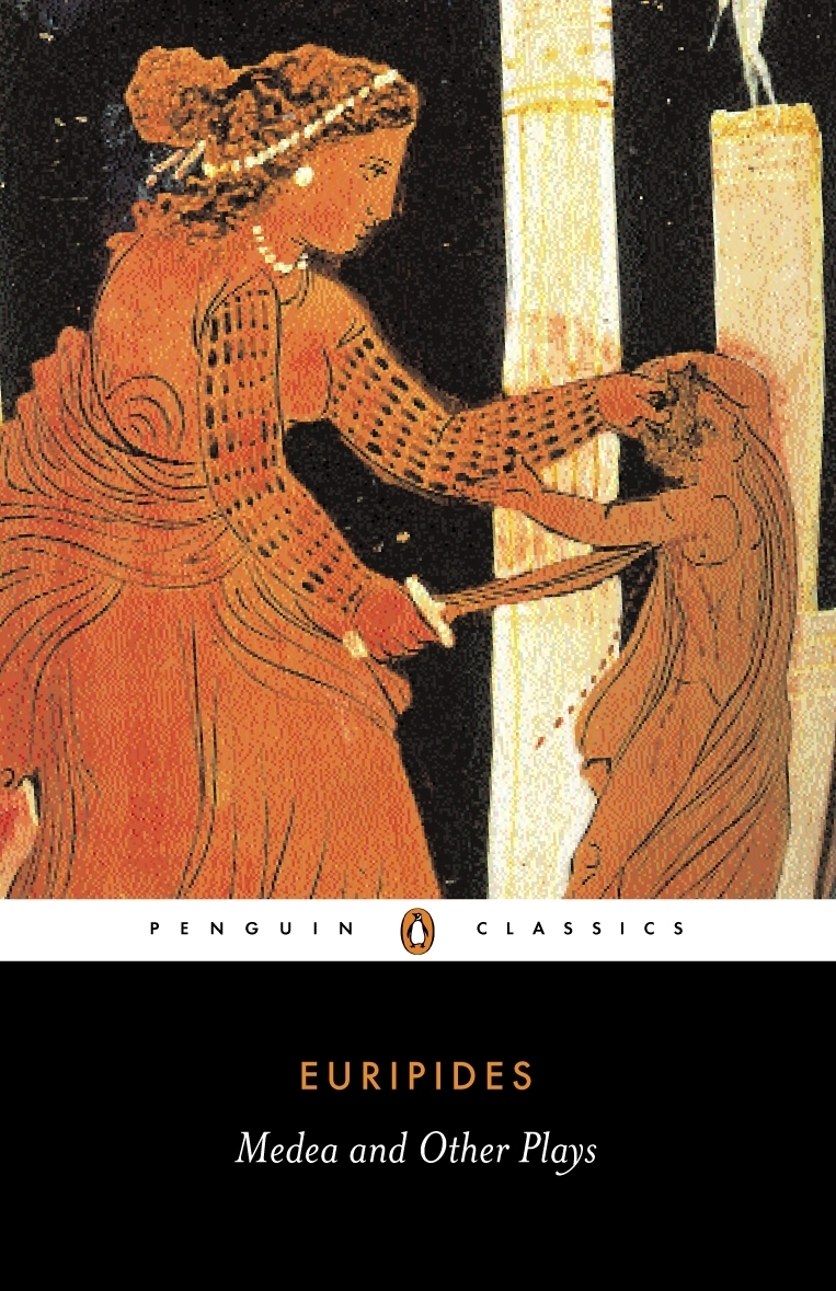the role of women in greek society in medea by euripides In the play medea, euripides shows the major roles that men and women play in greek society and questions the audience on whether athenian society was strongly patriarchal .
