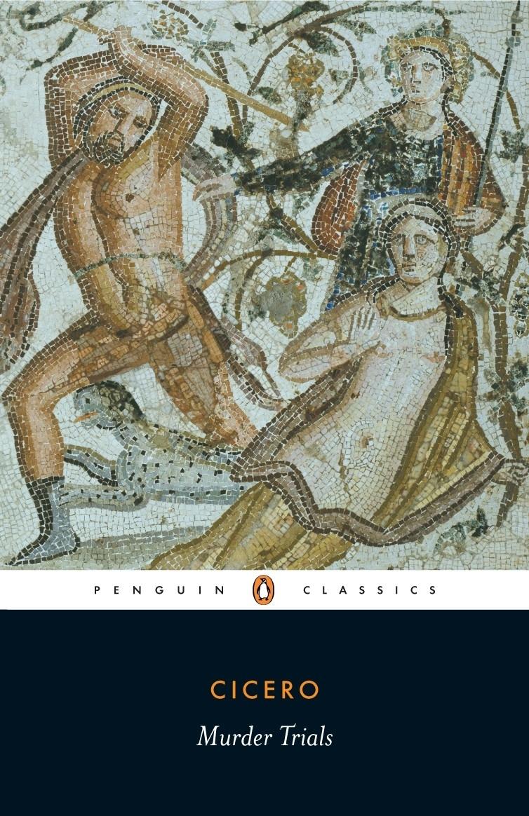 sexus roscius trial Cicero begins this letter discussing clodius' trial: adflicta est res publica empto constupratoque iudicio, vide quae sint postea secuta, 'the state suffers as the law.