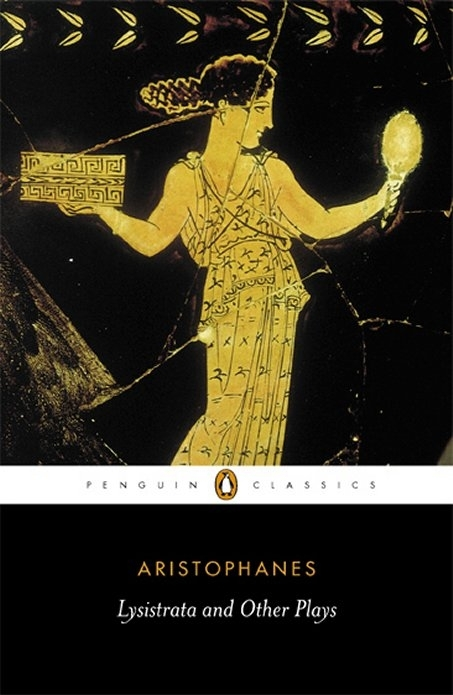 aristophanes assemlywomen and lysistrata essay Aristophanes' assemlywomen and lysistrata essay - aristophanes' assemlywomen and lysistrata typically in athenian society, women took care of the things in.