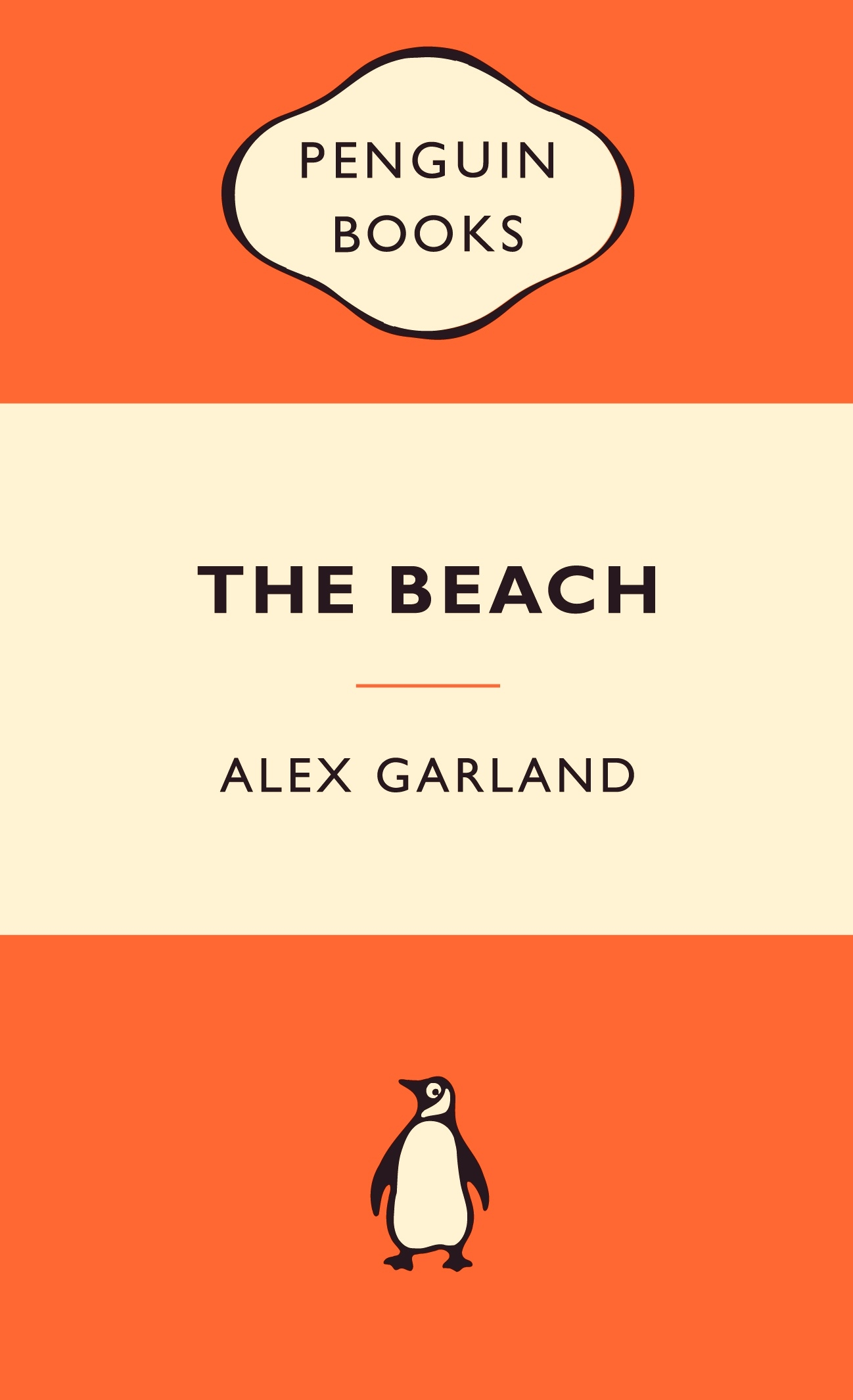 the beach alex garland The beach by alex garland portrays a form of tourism where it differentiates the authentic experiences of a traveller to a tourist danny boyle's(2000) adaptation.